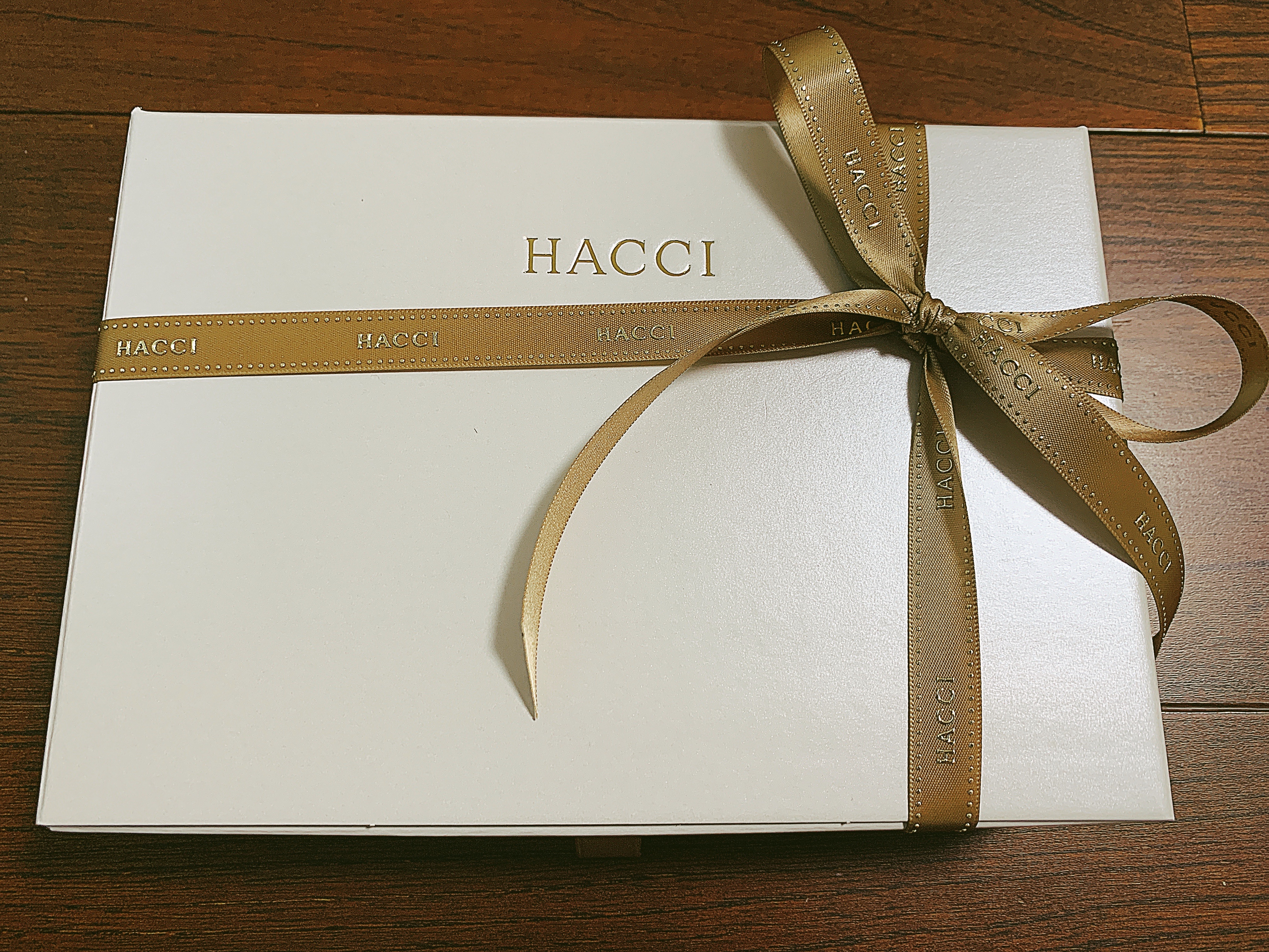 HACCI GIFT