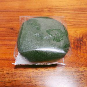 餡入り草餅 ¥80