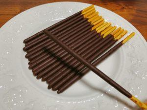 【チョコレート】