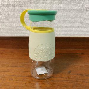 ウォーターボトル ¥1,700