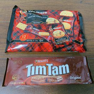 食品福袋海外輸入菓子