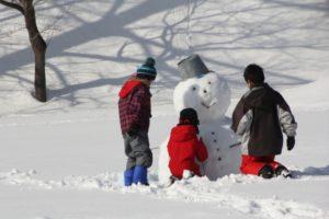 2月の北海道の服装は防寒対策を!