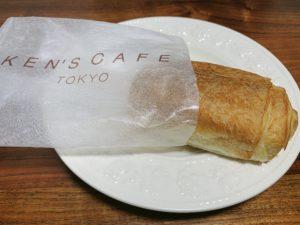 ケンズカフェのデニッシュ プレーン