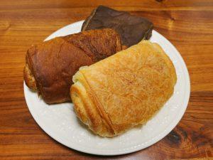 ケンズカフェカフェデニッシュパン