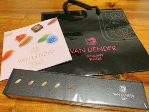 VAN DENDER(ヴァンデンダー)