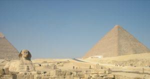 クレオパトラはエジプトの女王?