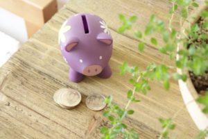 我が家は共同財布の定額お小遣い制