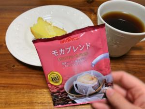 BROOKSのドリップコーヒー