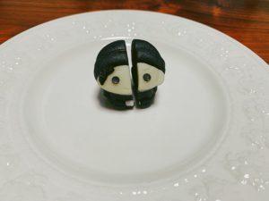 赤井さんはチョコレート味