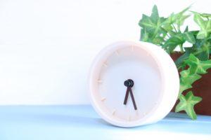 体内時計をリセットする方法