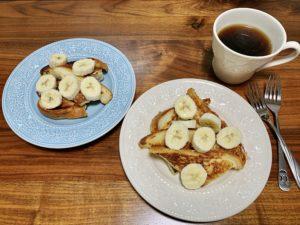 卵なしフレンチトーストを作ってみてのまとめ