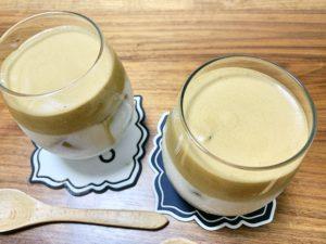 ダルゴナコーヒーを作ってみてのまとめ