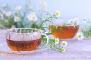 紅茶ブランドのAfternoon Tea監修のため、紅茶の旨味をより楽しめる!