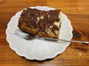 ファミマスイーツ、チョコスティックドーナツ