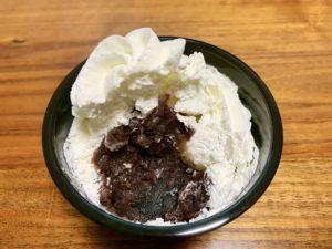 北海道産小豆を使用しているので、風味がよくとても美味しい餡子