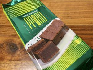 【ラグノオ】ポロショコラ 商品情報