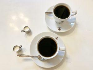 オリジナルブレンドコーヒー税込610円