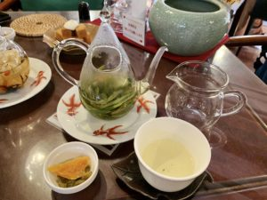 緑茶 太平猴魁 税込1,430円(税抜1,300円)