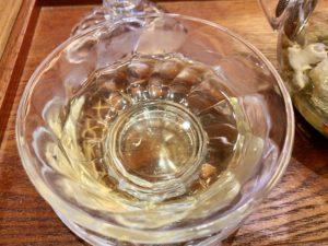 碧螺春は、中国茶の中でも評価の高い十大銘茶の1つです。