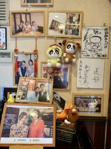 熊猫飯店は大人気のドラマ「逃げるは恥だが役に立つ」の撮影が行われた場所