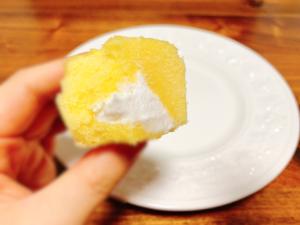 こっこは静岡のお茶やコーヒーともよく合うおやつにぴったりのお菓子でした!