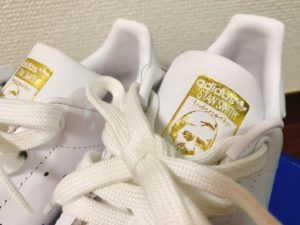 【adidas】スタンスミス