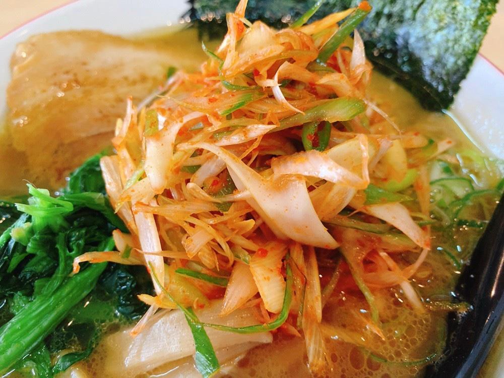 【横浜洋光台】らぁ麺処 寿のラーメンを実食!