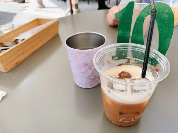 RAMBER CAFE RESTAURANTのランチを実食!