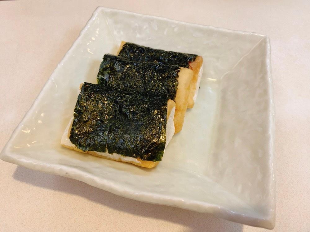【上野本店】みはしのいそべ焼きを実食!