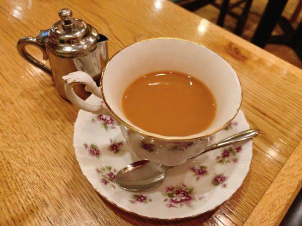 アルバートコーヒーのコーヒーを実食!