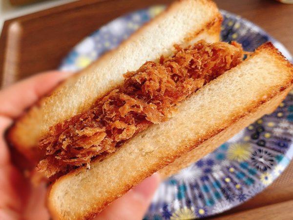 コウジ サンドウィッチ スズムラのサンドイッチを実食!野田カツ